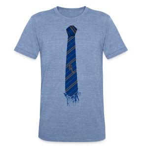 Ravenclaw. - Unisex Tri-Blend T-Shirt