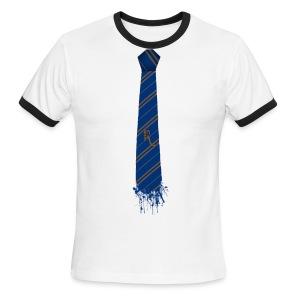 Ravenclaw. - Men's Ringer T-Shirt