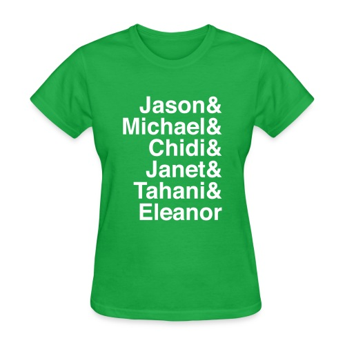 Holy Shirtballs! (Women's) - Women's T-Shirt