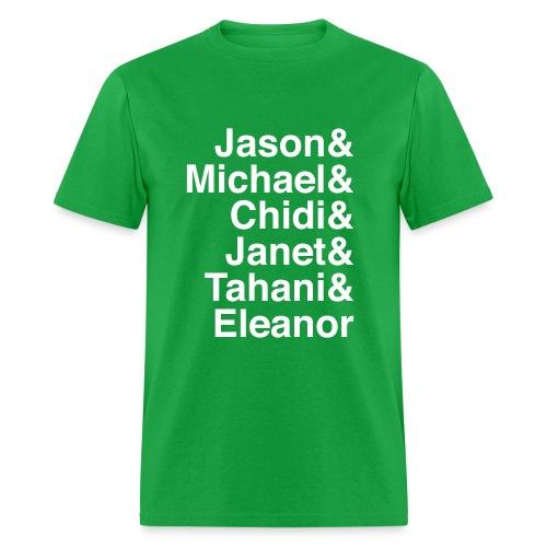 Holy Shirtballs! (Men's) - Men's T-Shirt