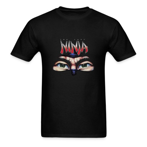 The Last Ninja - Men's T-Shirt