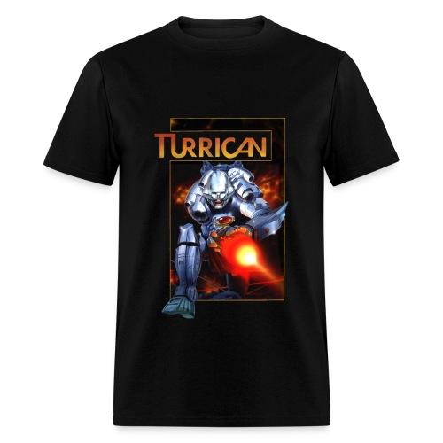 Turrican - Men's T-Shirt