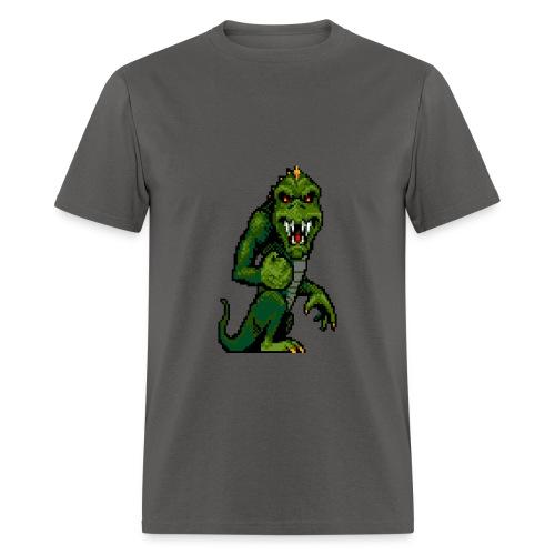 Lizzie Rampage - Men's T-Shirt