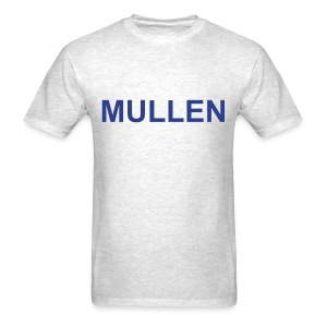 Unoffical Tom Mullen Shirt - Men's T-Shirt