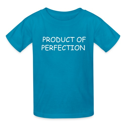 Product - Kids' T-Shirt