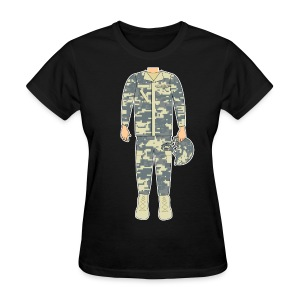 Army - Women's T-Shirt