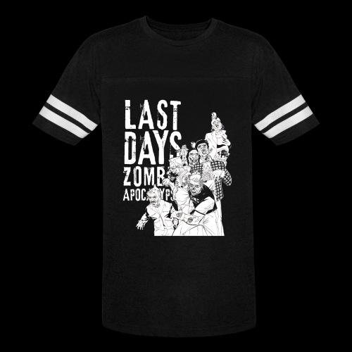GMG Last Days Crew Vintage Sport - Vintage Sport T-Shirt