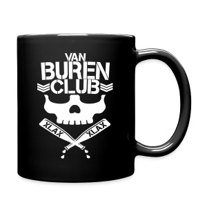 Van Buren Club Mug - Full Color Mug