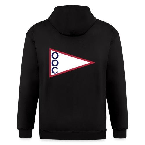 Men's Hoodie Sweatshirt - Men's Zip Hoodie