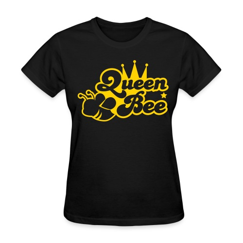Queen Bee - Women's T-Shirt