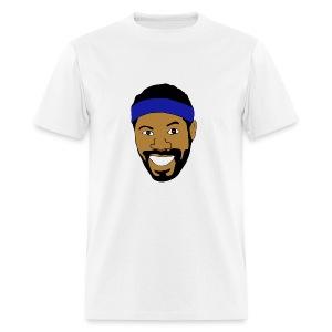 Sheed - Rasheed Wallace - Men's T-Shirt
