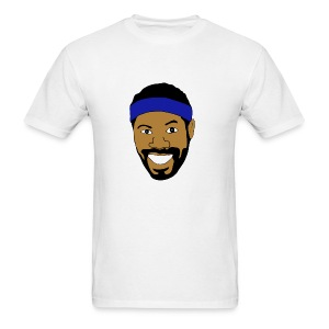 Sheed - Rasheed Wallace - Men's T-Shirt