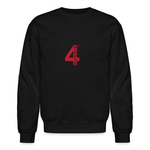 4 HUNNA - Crewneck Sweatshirt