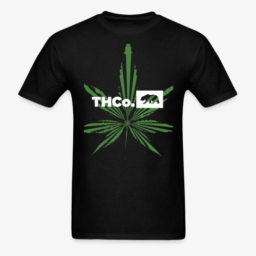 Marijuana Sport - Men's T-Shirt