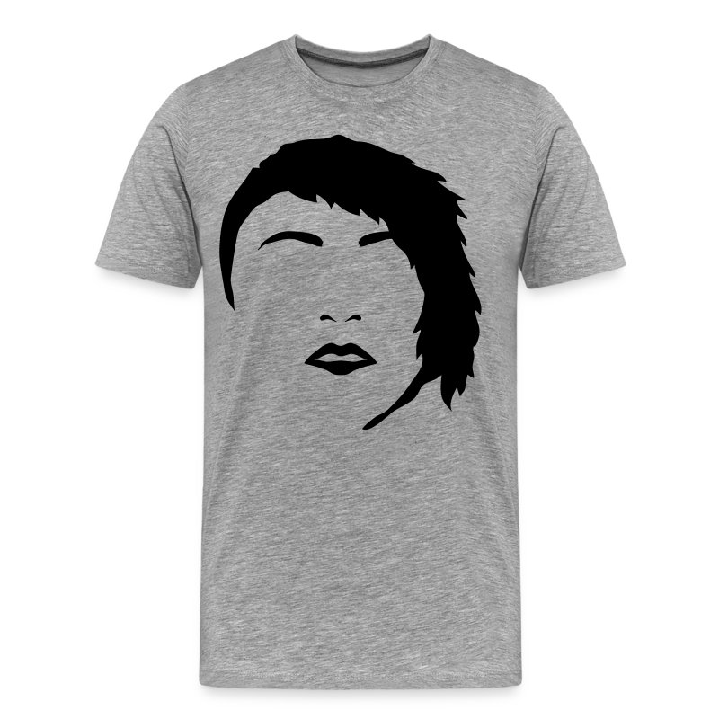 FACES_PIXIE - Men's Premium T-Shirt