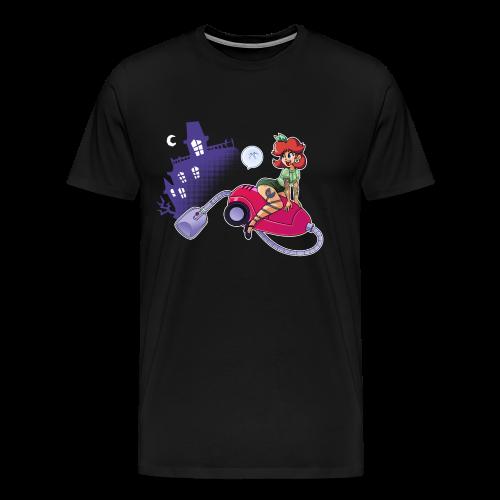Ghost Princess - Men's Premium T-Shirt