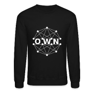 Long Sleeve Shirts ~ Crewneck Sweatshirt ~ Article 11422950