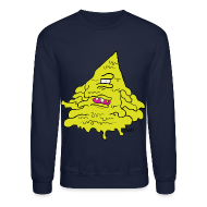 Long Sleeve Shirts ~ Crewneck Sweatshirt ~ Article 11422975