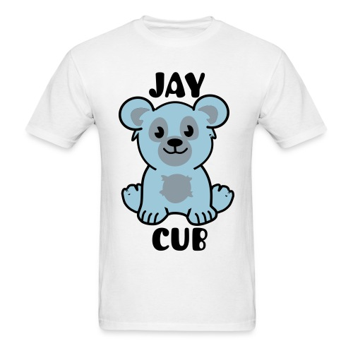 Cubby T - Men's T-Shirt