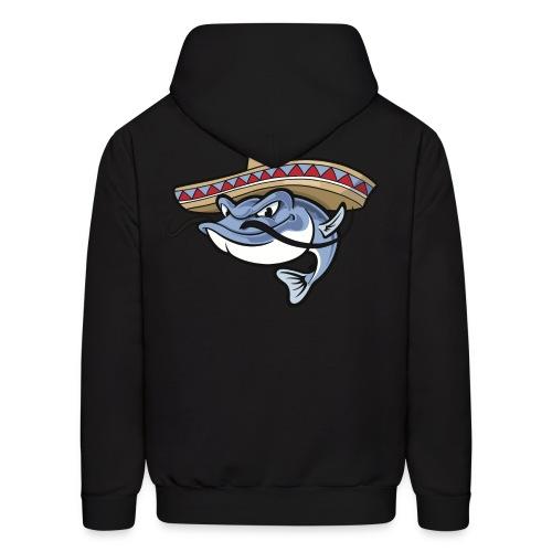 El Fish Sweatshirt - Men's Hoodie
