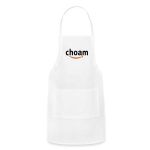 CHOAM (Dune) Apron - Adjustable Apron