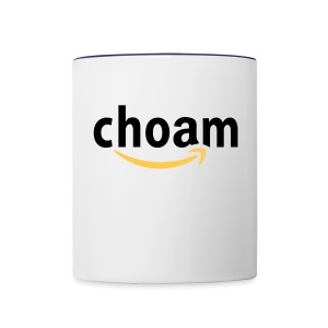 CHOAM (Dune) Mug - Contrast Coffee Mug