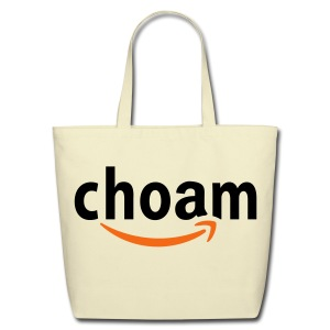 CHOAM (Dune) Bag - Eco-Friendly Cotton Tote