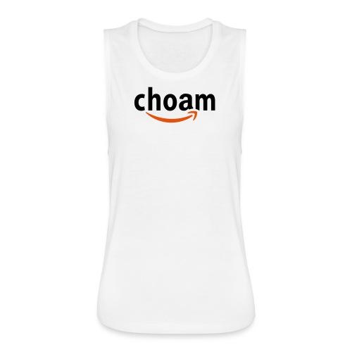CHOAM (Dune) Women - Women's Flowy Muscle Tank by Bella