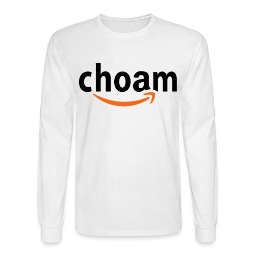 CHOAM (Dune)  - Men's Long Sleeve T-Shirt