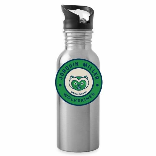 Aluminum Water Bottle - Water Bottle