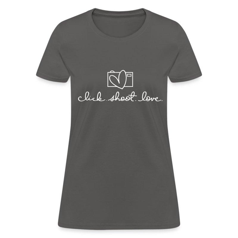 Women's T-Shirt - photography photographer