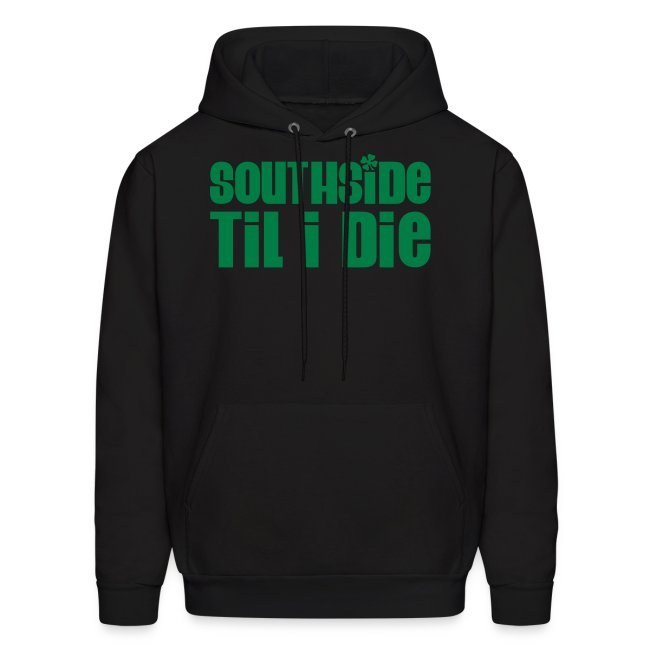 Men's 2 sided South Side Hoodie