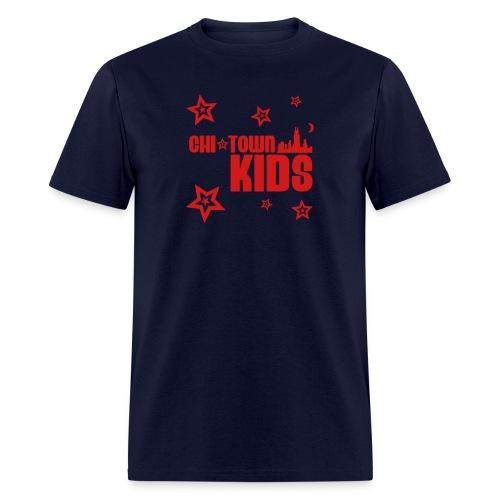 Men's Standard Tshirt - Men's T-Shirt