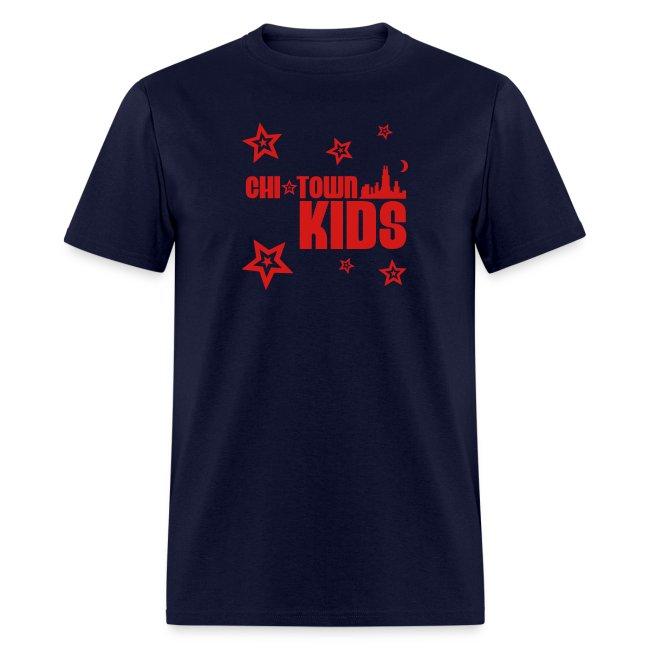 Men's Standard Tshirt
