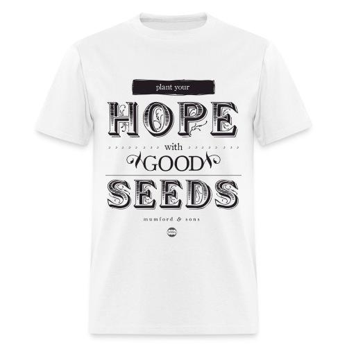 Men's Thistle & Weeds - Men's T-Shirt