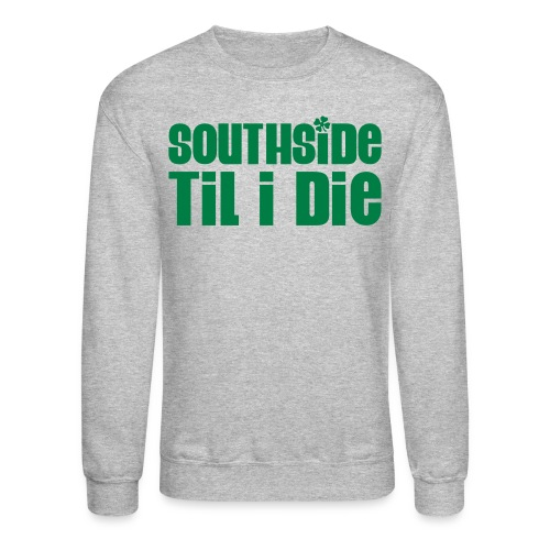 Men's Southside Crewneck Sweatshirt - Crewneck Sweatshirt
