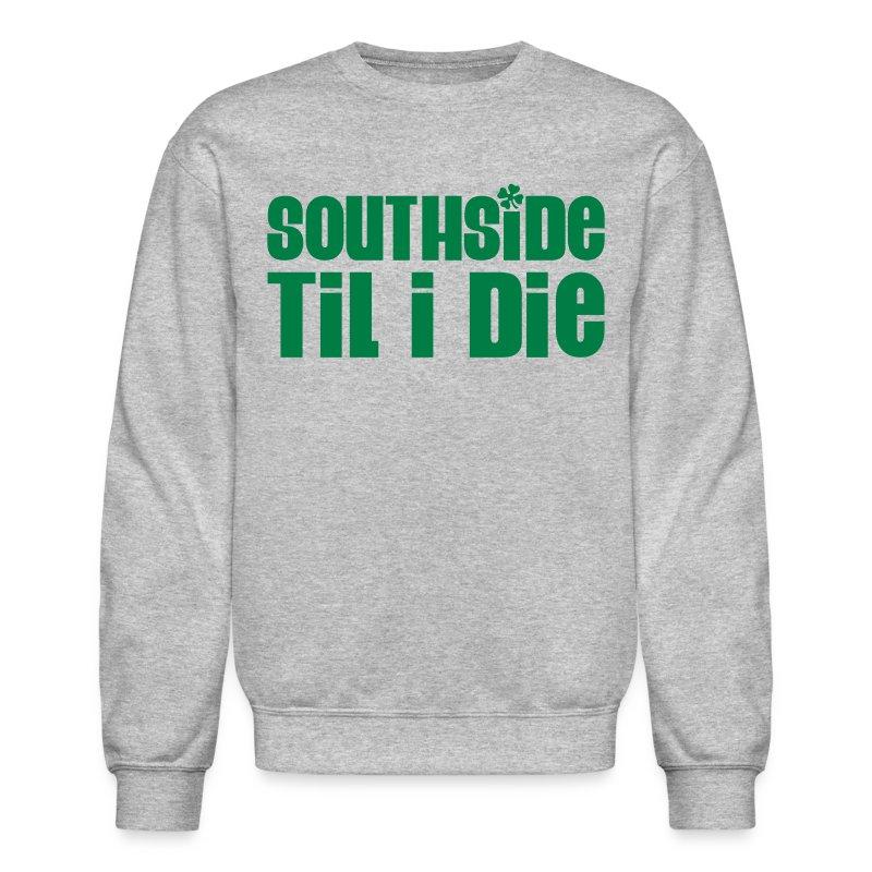 Men's Southside Crewneck Sweatshirt - Crewneck Sweatshirt