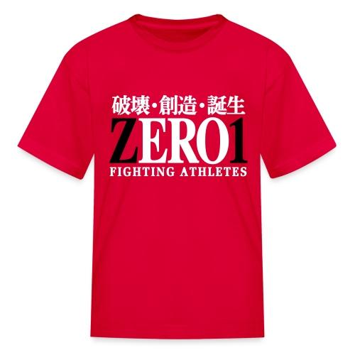 Z1 Red KIDS - Kids' T-Shirt