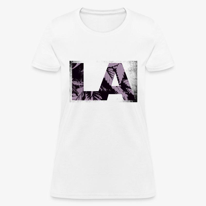 abbreviationLA_women - Women's T-Shirt