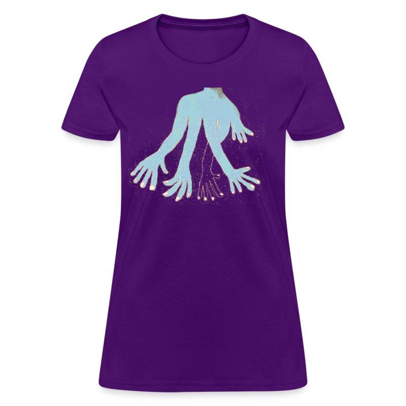High Five Four Five Five Four - Women's T-Shirt