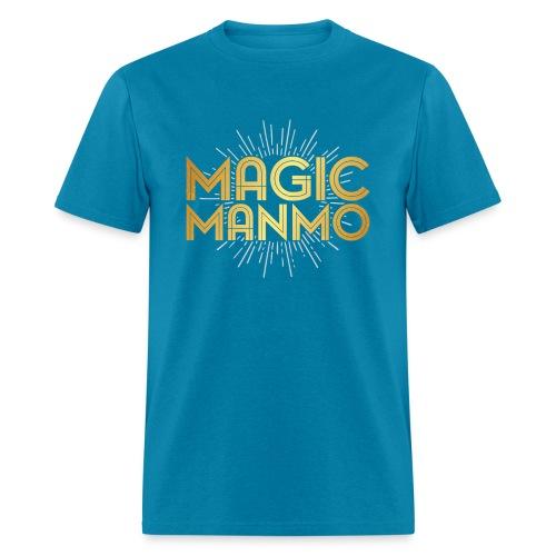 MagicManMo Men's T-Shirt - Men's T-Shirt