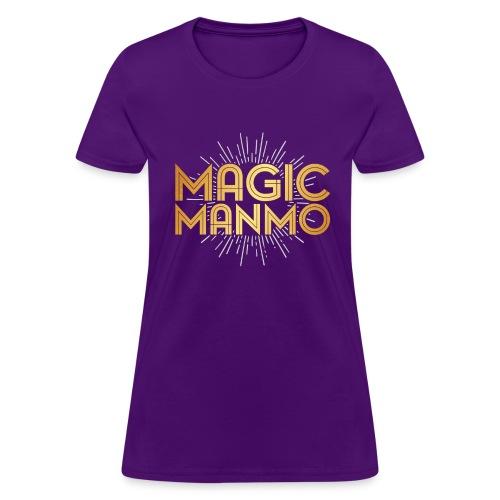 MagicManMo Women's T-Shirt - Women's T-Shirt