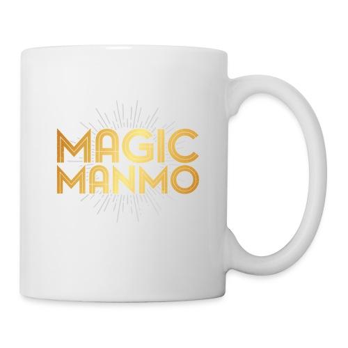 MagicManMo Coffee Mug - Coffee/Tea Mug