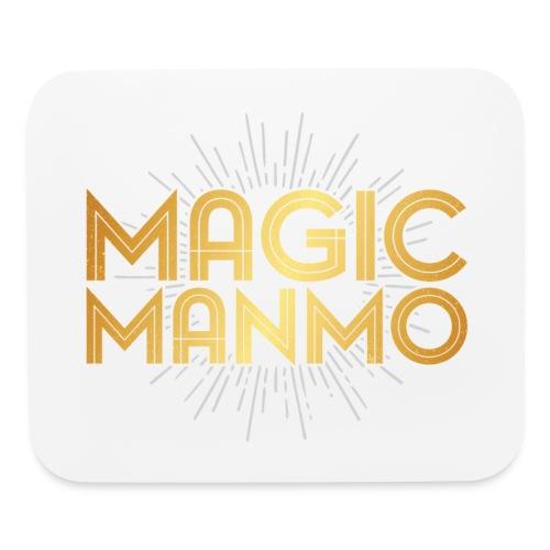MagicManMo Horizontal Mouse Pad - Mouse pad Horizontal