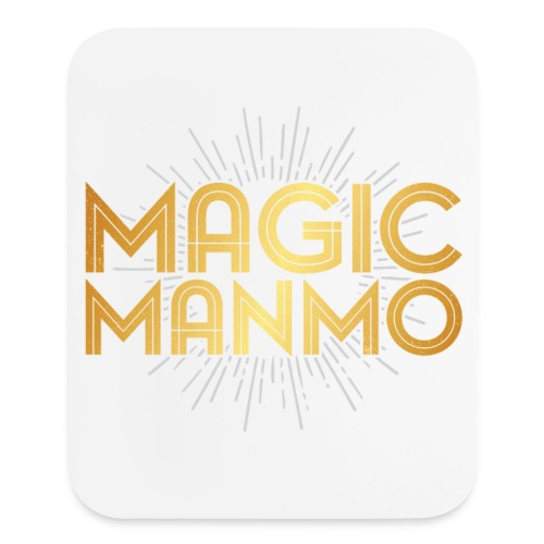 MagicManMo Vertical Mouse Pad - Mouse pad Vertical