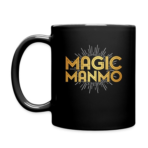MagicManMo Color Coffee Mug - Full Color Mug