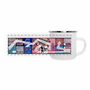 Broken Hill Hotels - Camper Mug