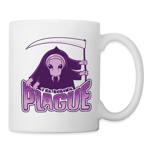 The Plague [plague] - Coffee/Tea Mug