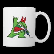 Mugs & Drinkware ~ Coffee/Tea Mug ~ Just for Laughs Gags Rockstar Coffee Mug