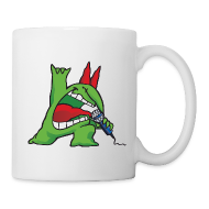 Mugs & Drinkware ~ Coffee/Tea Mug ~ Just for Laughs Gags Rockstar Coffee Mug